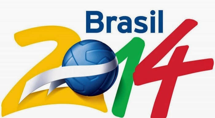 Word Cup 2014