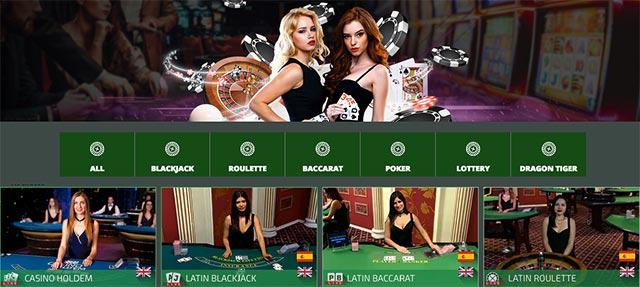 betcolonyafrica casino