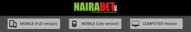nairabet mobile versions