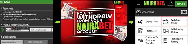 Nairabet withdraws