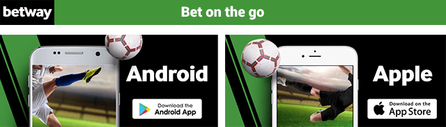 betway apps