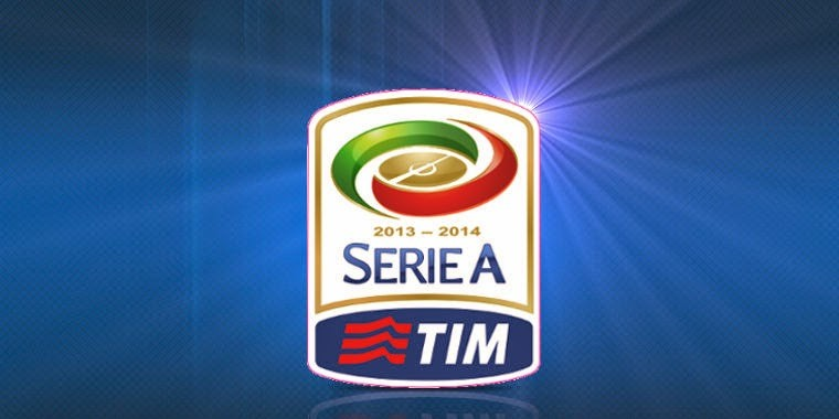 Prediction of Serie A