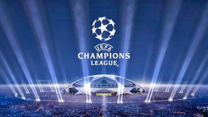 Predictions Champions League