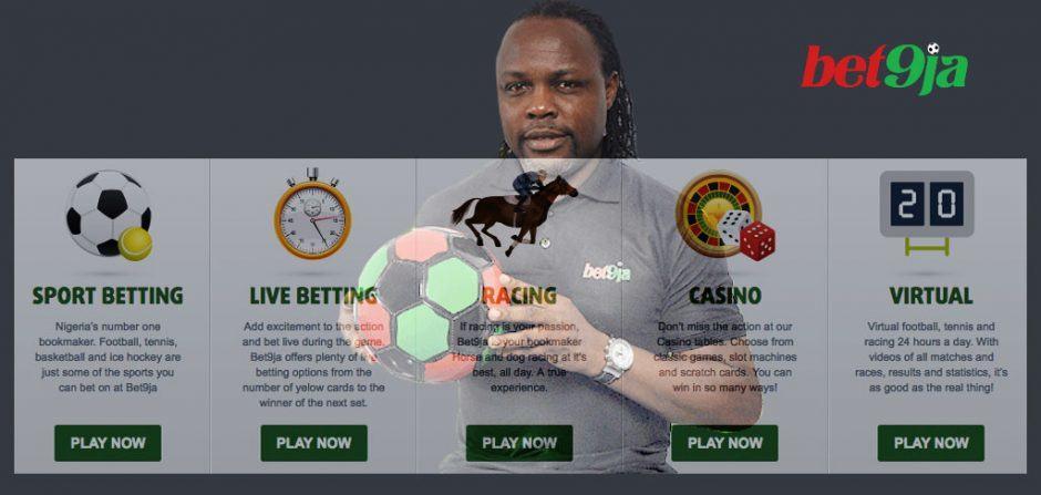 Bet9ja Nigeria Full Review and Gambling Options - Betdido.com