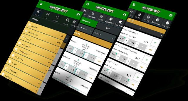 betcolonyafrica mobile