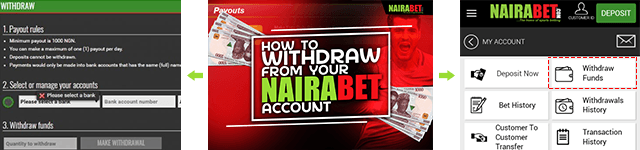 Nairabet withdraws