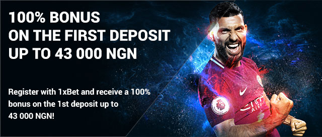 1xbet new customer bonus