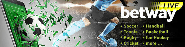 betway live betting